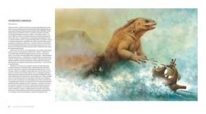 фото страниц Страна чудес Роберта Ингпена. Секреты творчества знаменитого художника #5