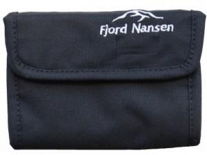 Кошелек Fjord Nansen Sauda Black (00000007167)