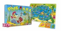 Настольная игра 'Рыбалка' (ИН-5402)