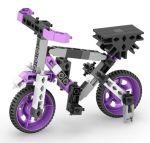 фото Конструктор Engino 'Inventor Motorized Adventure' 30 в 1, с электродвигателем (3031) #3