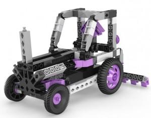 фото Конструктор Engino 'Inventor Motorized Adventure' 30 в 1, с электродвигателем (3031) #5
