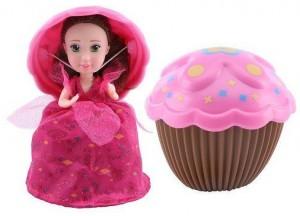 фото Кукла 'Ароматный капкейк' (1091) #8