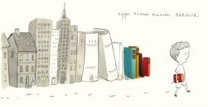 фото страниц Я из мира книг #7