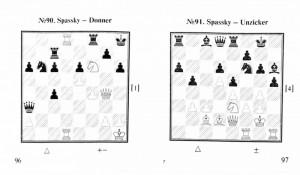 фото страниц Борис Спасский. Лучшие шахматные комбинации / Boris Spassky: Great Chess Combinations #2