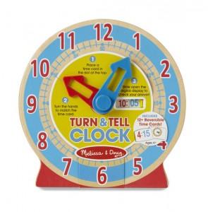 Деревянные умные часы (MD14284)