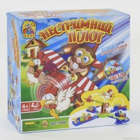 Настільна гра Fun Game 'Нестримний Пілот' (7066)