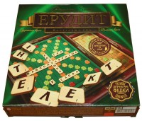 Настольная игра Danko Toys 'Эрудит' Premium (6355)