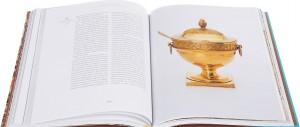 фото страниц Галерея драгоценностей. Коллекции европейского ювелирного искусства #4