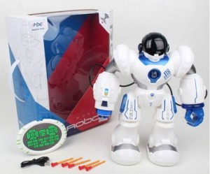 Робот на радиоуправлении (HX898)