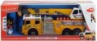 Грузовой автомобиль Dickie Toys на д/у со светом и звуком 62 см (3729003)