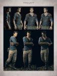 фото страниц Мир игры Uncharted 4. Путь вора #5