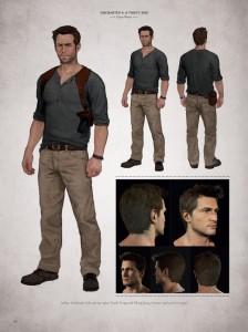 фото страниц Мир игры Uncharted 4. Путь вора #3