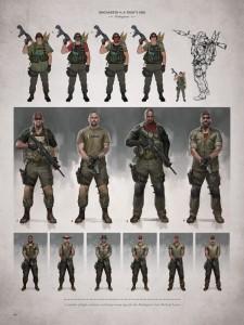 фото страниц Мир игры Uncharted 4. Путь вора #4