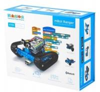 Робот-конструктор Makeblock 'mBot Ranger BT' (09.00.92)