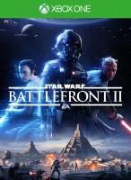 игра Star Wars: Battlefront 2 Xbox One