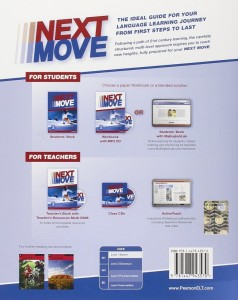 фото страниц Next Move 1 Workbook + MP3 Audio Pack #2
