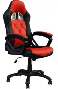 кресло Геймерское кресло Примтекс плюс 'Nitro' B-6