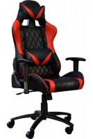 кресло Геймерское кресло Примтекс плюс 'Platinum' B-6