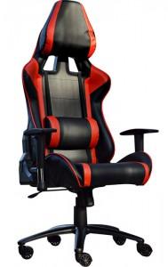 кресло Геймерское кресло Примтекс плюс 'Prime' B-6