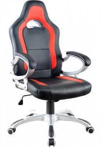 кресло Геймерское кресло Примтекс плюс 'Racer' B-6