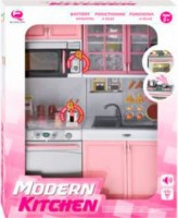 Игровой набор QunFengToys 'Кухня кукольная' (26216P)