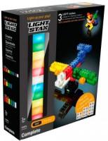 Конструктор Light Stax 'Complete' с LED подсветкой (LS-M05006)