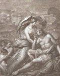 фото страниц Гомер. Илиада. Одиссея. Н. Кун. Что рассказывали древние греки о своих богах и героях #5
