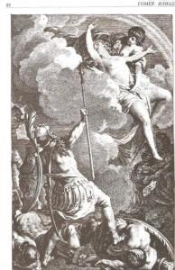 фото страниц Гомер. Илиада. Одиссея. Н. Кун. Что рассказывали древние греки о своих богах и героях #2