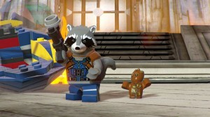скриншот Lego Marvel Superheroes 2 (PS4) #3