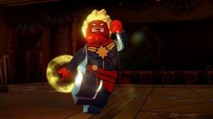 скриншот Lego Marvel Superheroes 2 (PS4) #4
