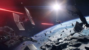 скриншот Star Wars: Battlefront 2 PS4 - Русская версия #4