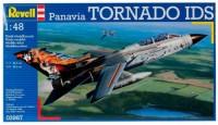 Модель для сборки Revell 'Истребитель-бомбардировщик Tornado IDS, 1:48' (03987)