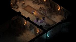 скриншот Pillars of Eternity Complete Edition PS4 - Русская версия #2