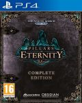 игра Pillars of Eternity Complete Edition PS4 - Русская версия