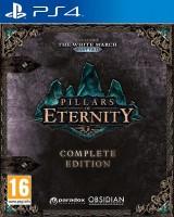 игра Pillars of Eternity (PS4)
