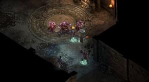 скриншот Pillars of Eternity Complete Edition PS4 - Русская версия #3