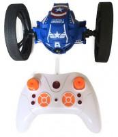 Прыгающий робот-дрон на радиоуправлении (RH803)