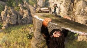 скриншот Troll and I PS4 #3