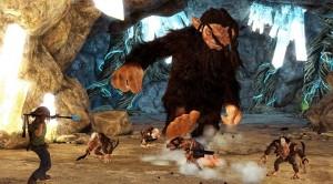 скриншот Troll and I PS4 #4