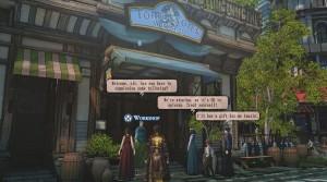скриншот Valkyria Revolution PS4 #6