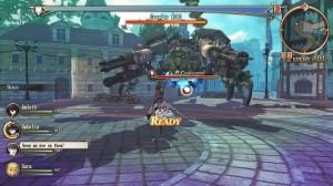 скриншот Valkyria Revolution PS4 #9