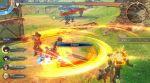 скриншот Valkyria Revolution PS4 #12