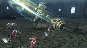 скриншот Ys 8 Lacrimosa of Dana PS4 #5