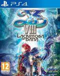 игра Ys 8 Lacrimosa of Dana PS4