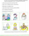 фото страниц Английский для младших школьников. Часть 2 (суперкомплект: учебник + рабочая тетрадь) #6