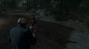 скриншот Friday the 13th PS4 - Русская версия #2