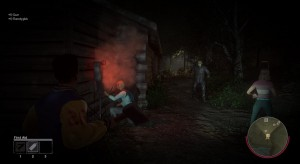 скриншот Friday the 13th PS4 - Русская версия #4