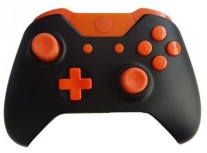 Игровой контролер Microsoft Xbox One Wireless Controller Custom #2