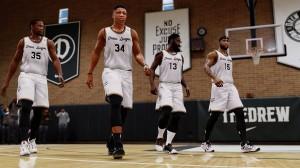 скриншот NBA Live 18 PS4 #5