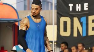скриншот NBA Live 18 PS4 #6